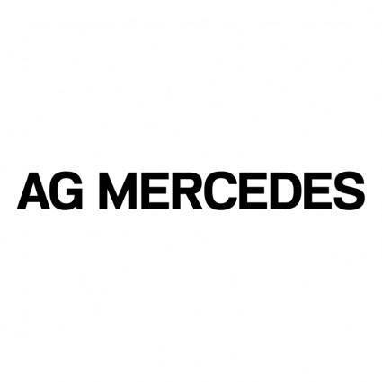 Ag mercedes