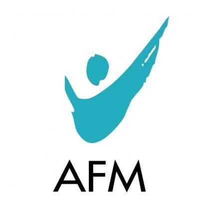 free vector Afm