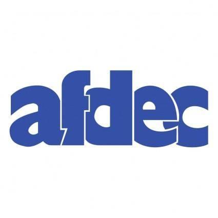 free vector Afdec