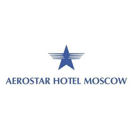 Aerostar hotel moscow 0
