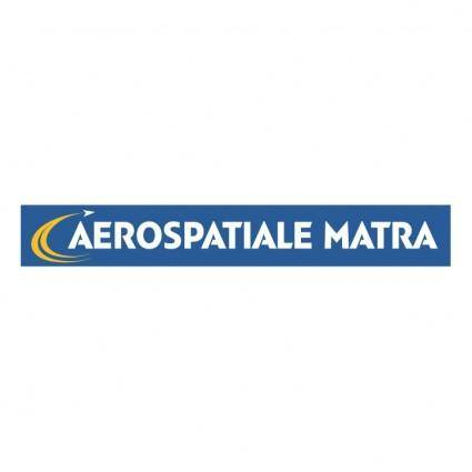 Aerospatiale matra