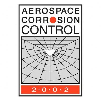Aerospace corrosion control