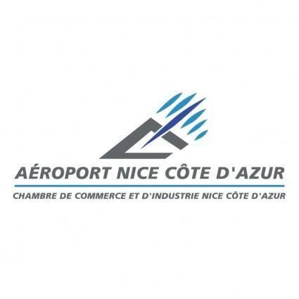Aeroport nice cote dazur