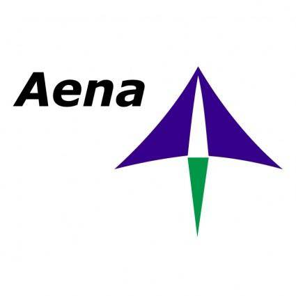 free vector Aena