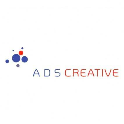 free vector Ads creative