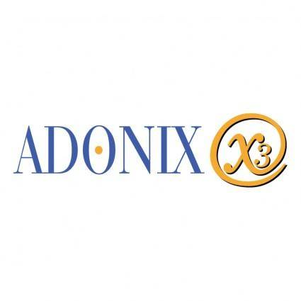 Adonix x3