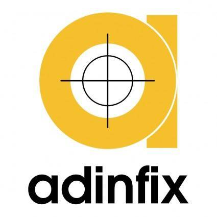 free vector Adinfix advertising