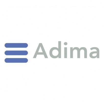 free vector Adima