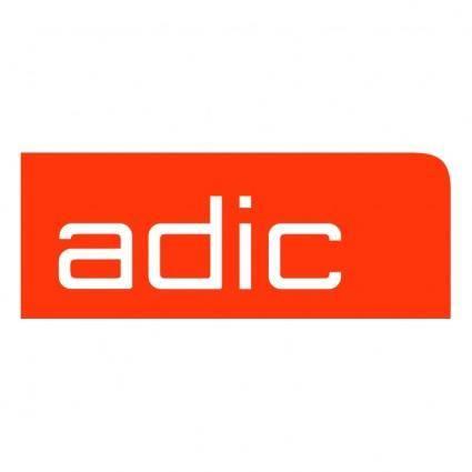 Adic 1