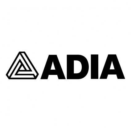 free vector Adia 2