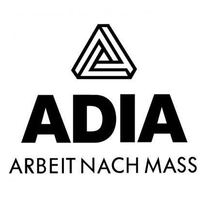 free vector Adia 0