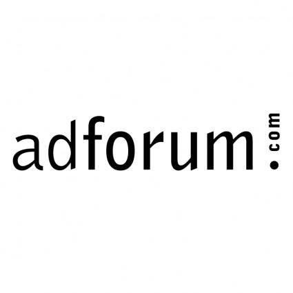 Adforumcom