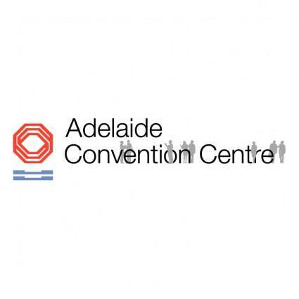free vector Adelaide convention centre 0
