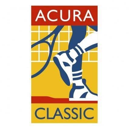 Acura classic