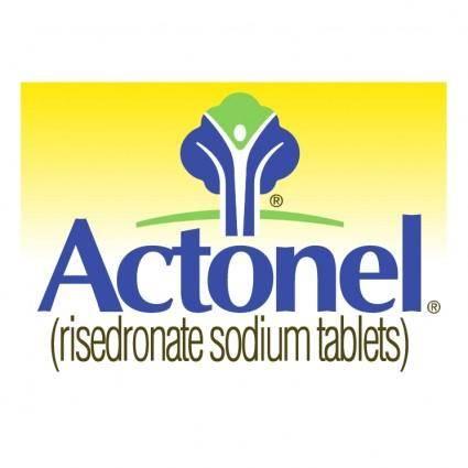 free vector Actonel