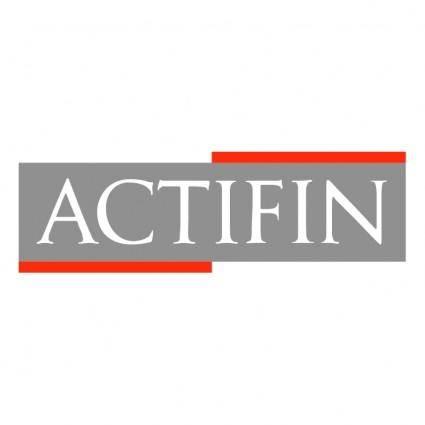 free vector Actifin