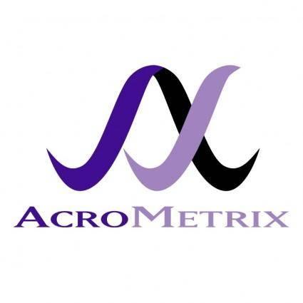 free vector Acrometrix