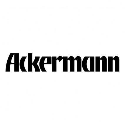free vector Ackermann