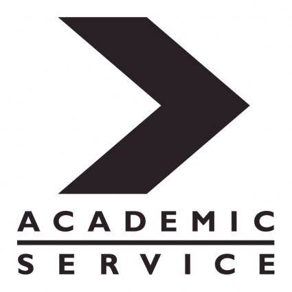 free vector Academic service