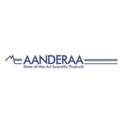 Aanderaa