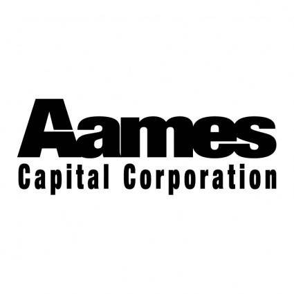 Aames capital corporation