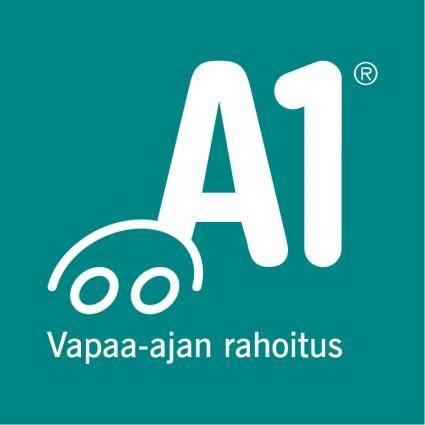 A1 venerahoitus