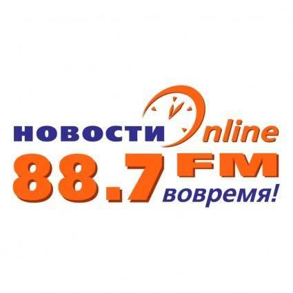 free vector 887 news online