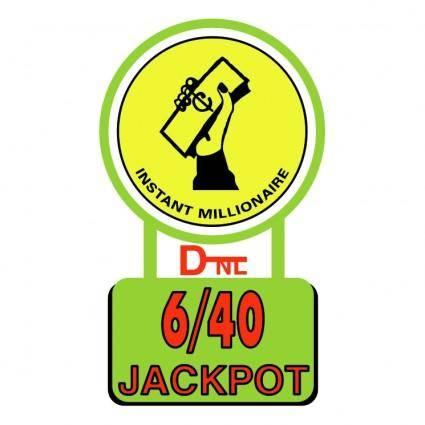 640 jackpot