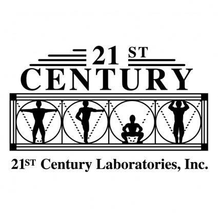 21st century laboratories