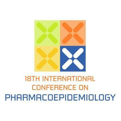 18th international conference on pharmacoepidemiology 1