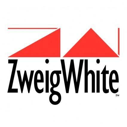 free vector Zweigwhite
