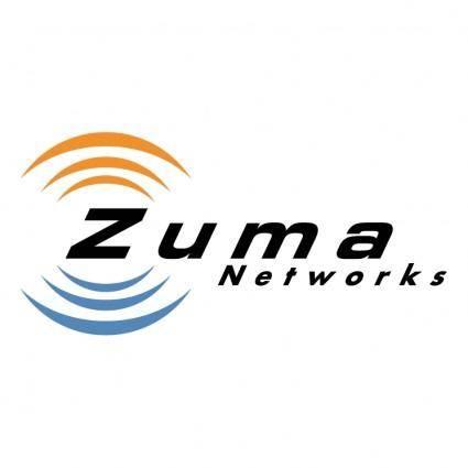 free vector Zuma networks