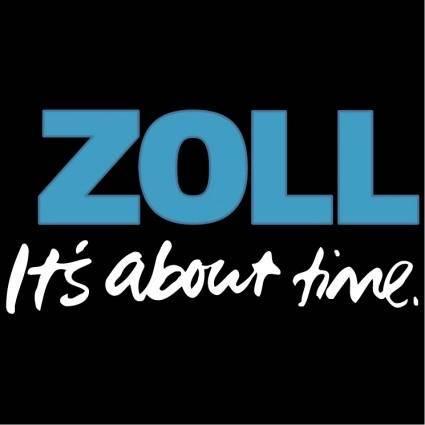 free vector Zoll 0