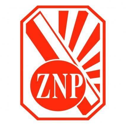 free vector Znp