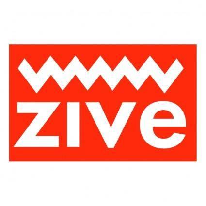 free vector Zive