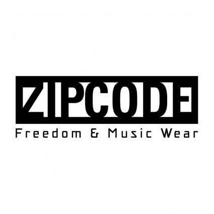 free vector Zipcode