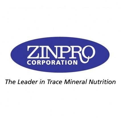 free vector Zinpro