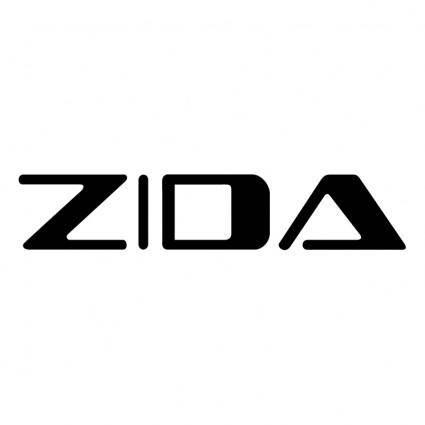 free vector Zida