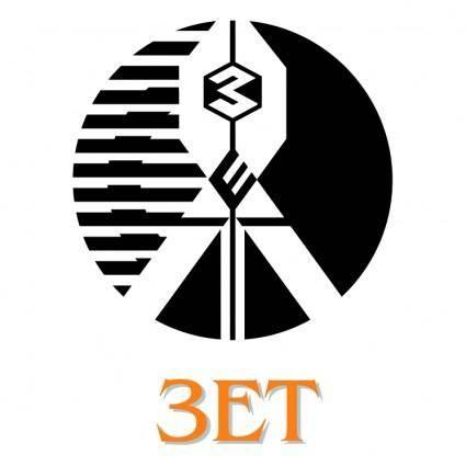 free vector Zet