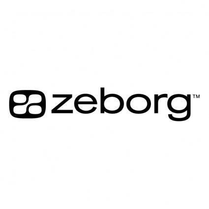 free vector Zeborg