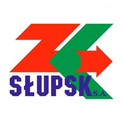 free vector Ze slupsk