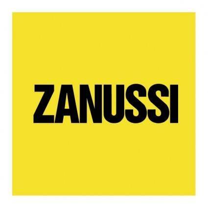 free vector Zanussi 1