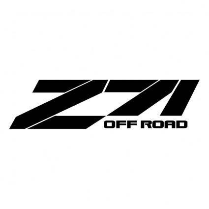Z71 off road