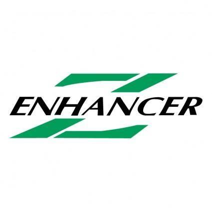free vector Z enhancer