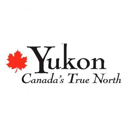 free vector Yukon