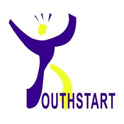 free vector Youthstart