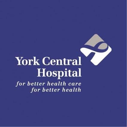 York central hospital