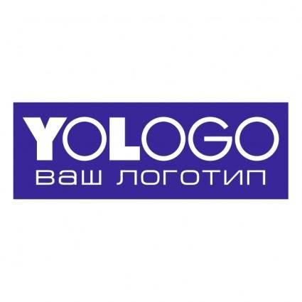 free vector Yologo 0