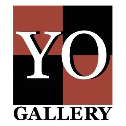 free vector Yo gallery