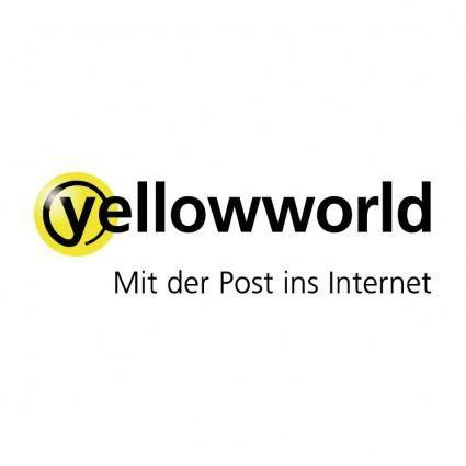 Yellowworld